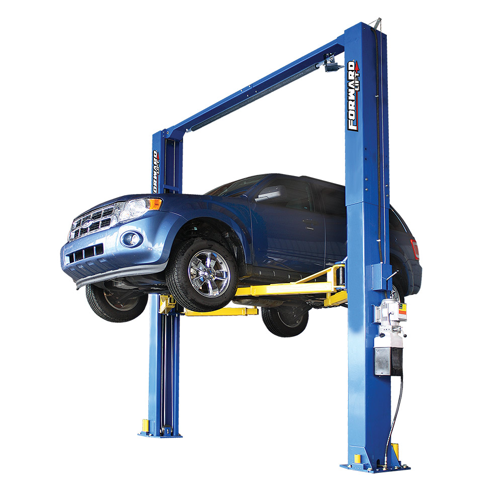 Automotive Lifts And Equipment : Forward post lifts automotive equipment inc