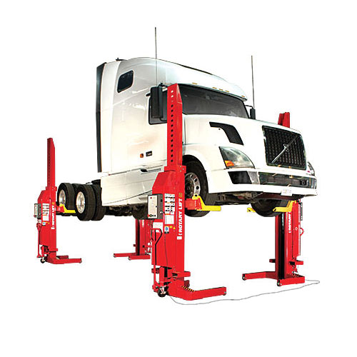 Automotive Lifts And Equipment : Rotary heavy duty lifts automotive equipment inc