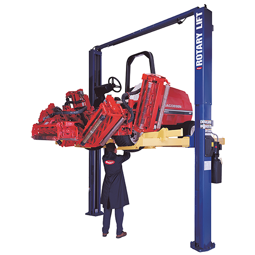 Tractor Lift Arm Extension : Rotary enthusiast lifts automotive equipment inc